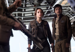 'Rogue One' Soars to Blu-ray
