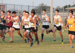 CU Runners Place Seventh at Invite