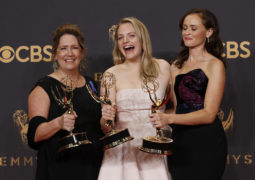 'Handmaid's Tale' Wing Big at Emmys