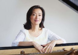 Variations:  Dr. Hyunsoon Whang's Musical Versatility