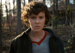 """Stranger Things 2"" Turns Netflix Upside Down"
