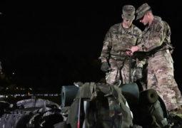 2017 ROTC Retrospective: Fort Gruber Ranger Challenge