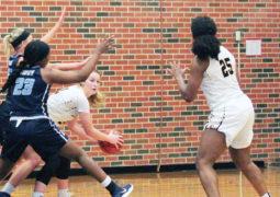 Bonnarens Nets 28 Points: Cameron Women Fall 98-81 versus SWOSU