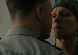 Reel Talk: Anger and Honesty in 'Three Billboards'