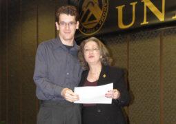 In Memoriam: Cameron Alumnus Patrick Copeland