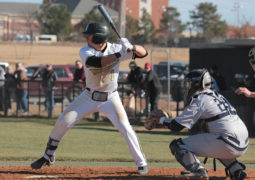 Aggies Take Series vs. SWOSU