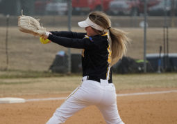 Aggies Take the Lead in Opening Weekend