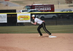 Aggies Avoid Sweep: Softball Splits Double-Header Against Lions