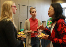 English Department Meet-and-Greet