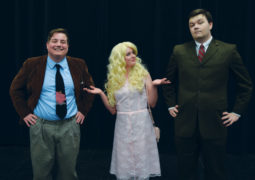 CU Theatre Presents: 'Legally Blonde: The Musical'