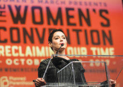 The #MeToo Movement: A Performer's Perspective