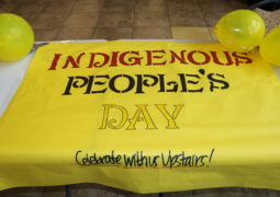 Native American Student Association: Indigenous Peoples' Day
