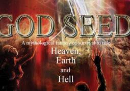 CU Professor Publishes Mythological Novel