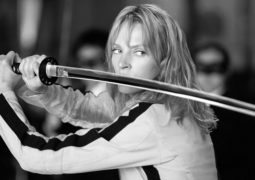 "A Week of Film Reviews: The Art of Sound in ""Kill Bill Vol. 1"""