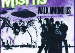 A Week in Album Reviews: 'Walk Among Us' by Misfits
