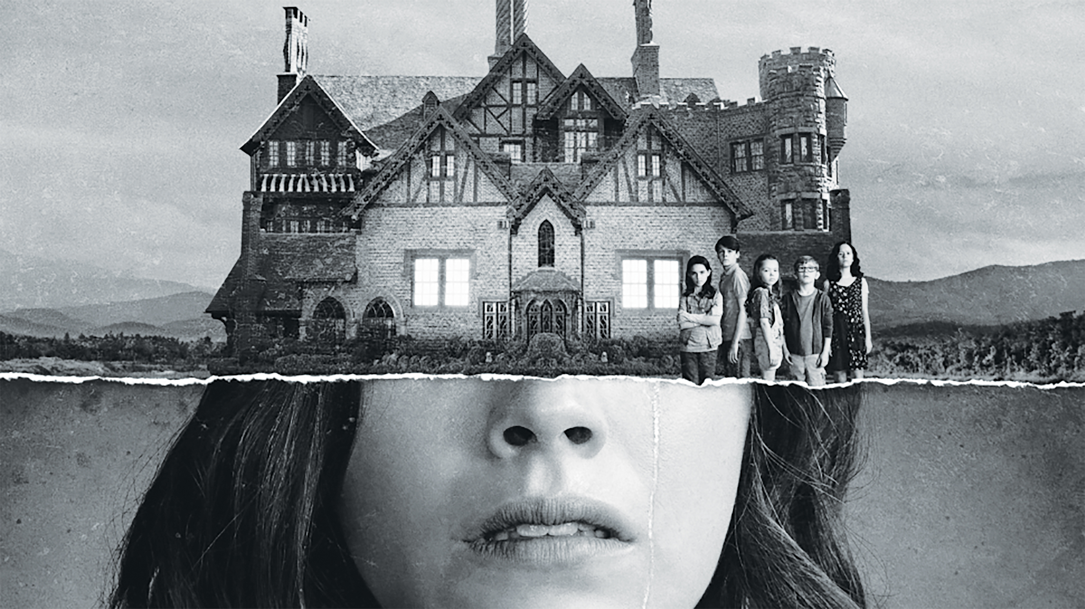 TV Series Review: Netflix's 'The Haunting of Hill House'