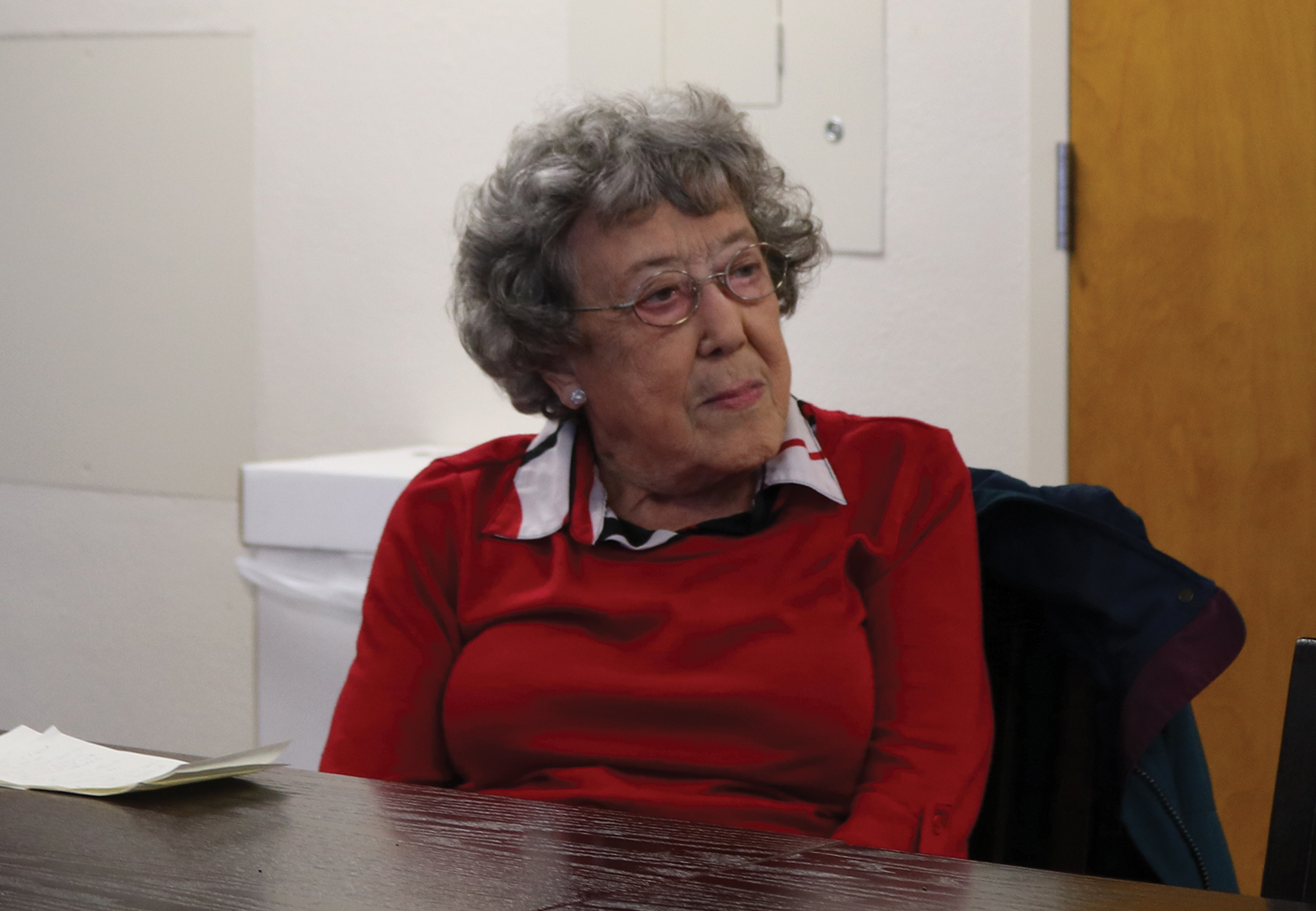 Minnette Page: Remembering Lawton's History