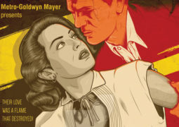 Magic Lantern Film Society: 'The Postman Always Rings Twice'