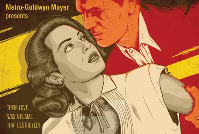 Magic Lantern Film Society: 'The Postman Always Rings Twice'