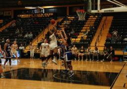 Lady Aggies Steal Victory