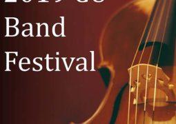 2019 CU Band Festival