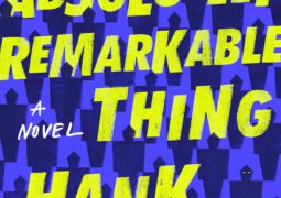 Book review: 'An Absolutely Remarkable Thing'