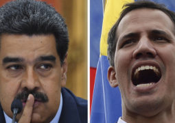 Column: The coup in Venezuela