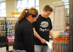 Turning the Page: Bookstore Changes