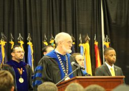 Convocation: A celebration of Cameron students