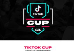 Pickaxes Compete in Tik Tok Cup