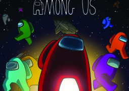 "A Review is ""Among Us"""