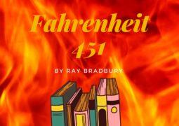 Cameron Theatre Presents: Fahrenheit 451