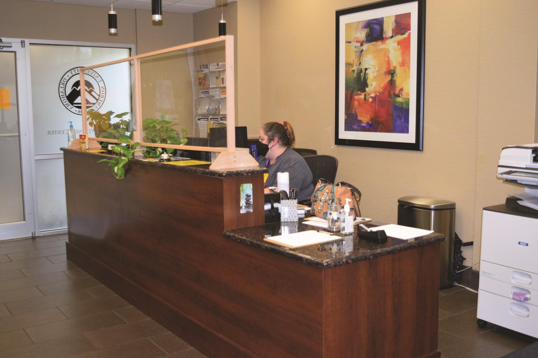Student Wellness Center: Adapting to COVID-19