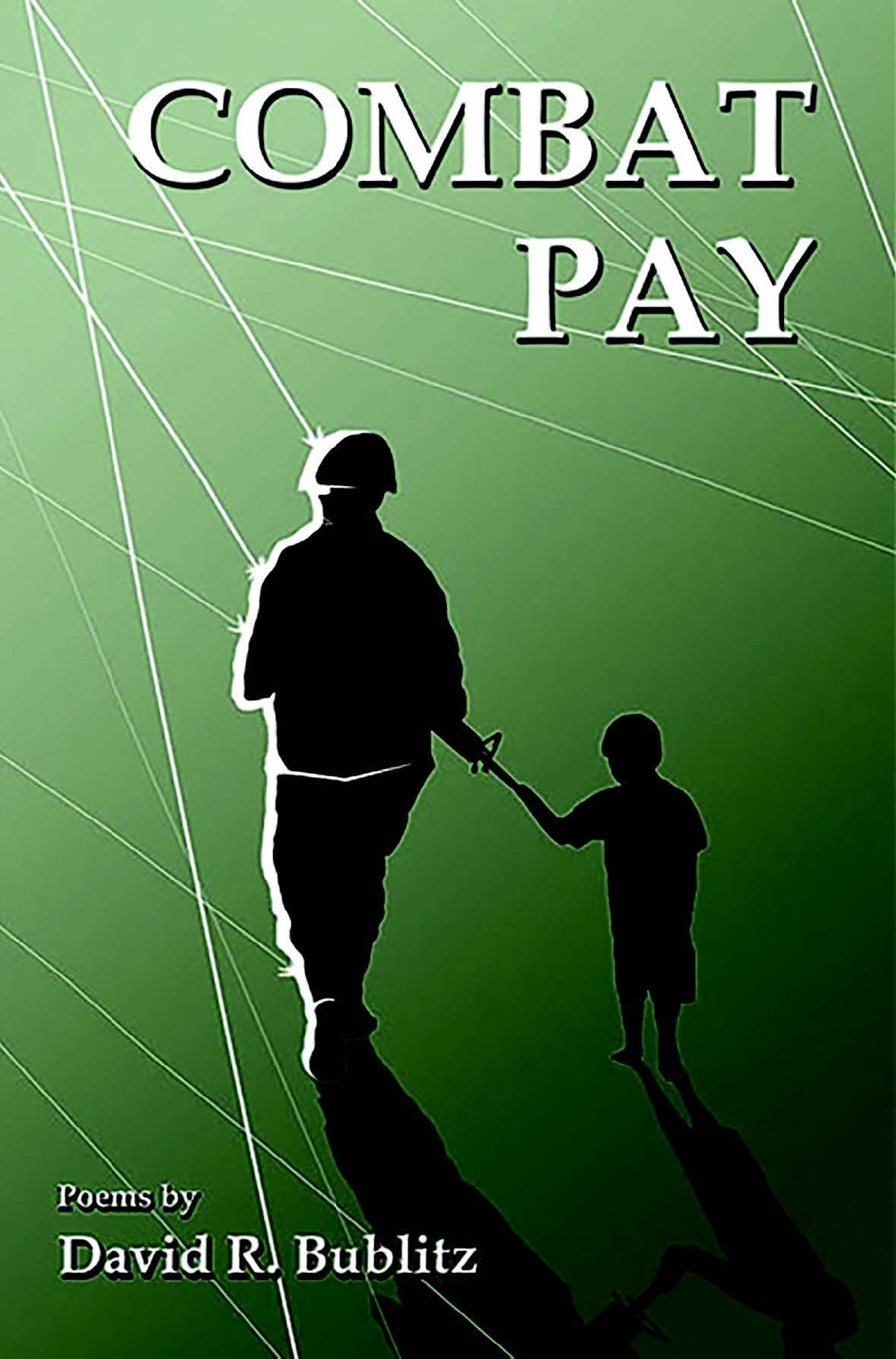 """Bublitz debuts """"Combat Pay"""""""