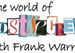 The World of Post Secret with Frank Warren