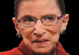 RBG Honoring one of America's leading feminist voices