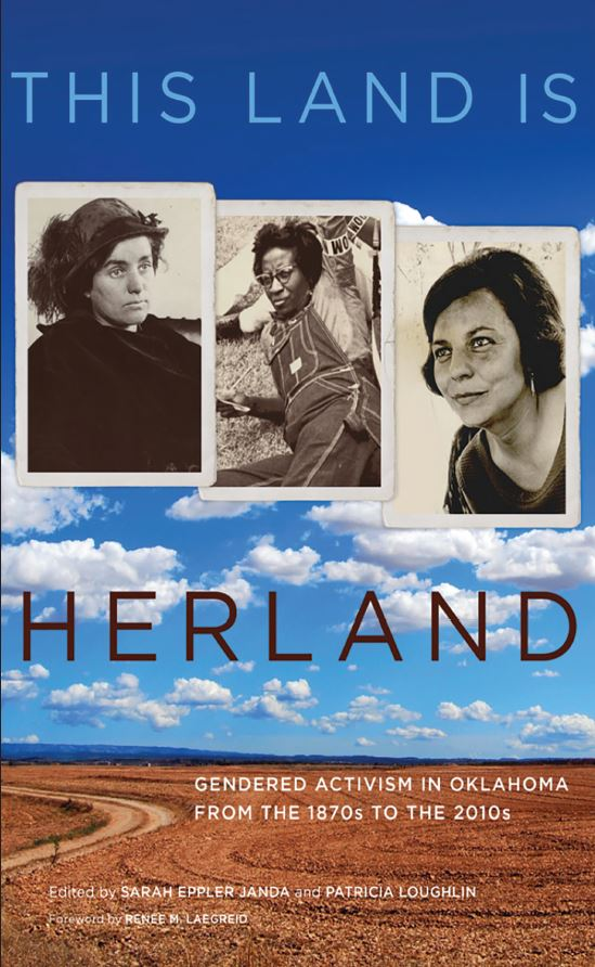 This land is her land: Gendered Activism