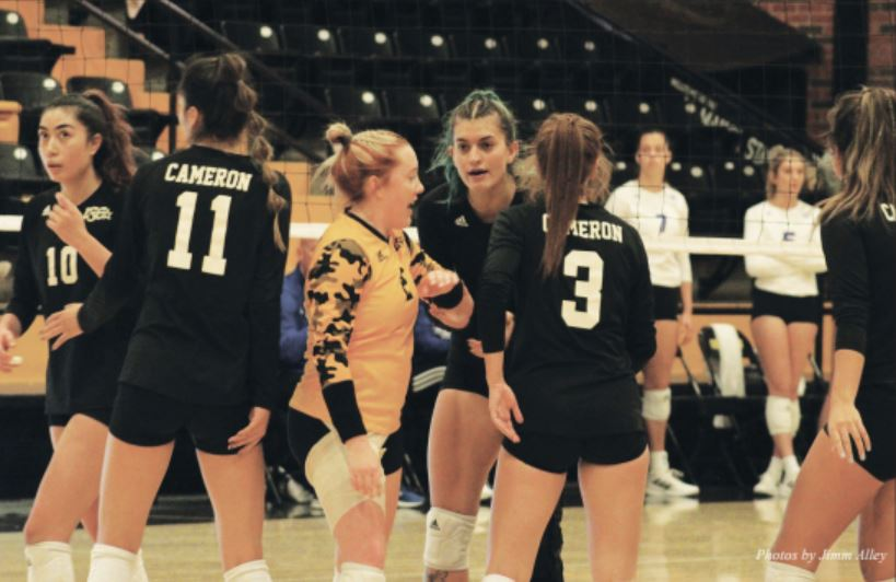 Aggies swept by Lubbock Christian